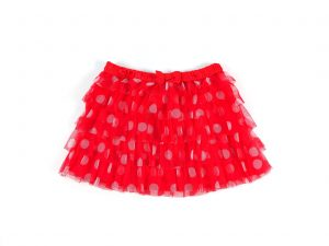 Jupe Minnie Mouse | 24 mois