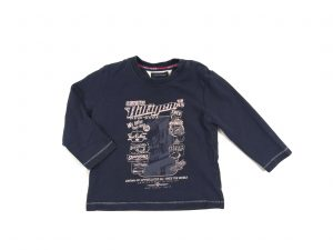 Chandail Tommy Hilfiger | 9 mois