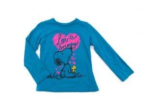 Chandail Snoopy | 5 ans